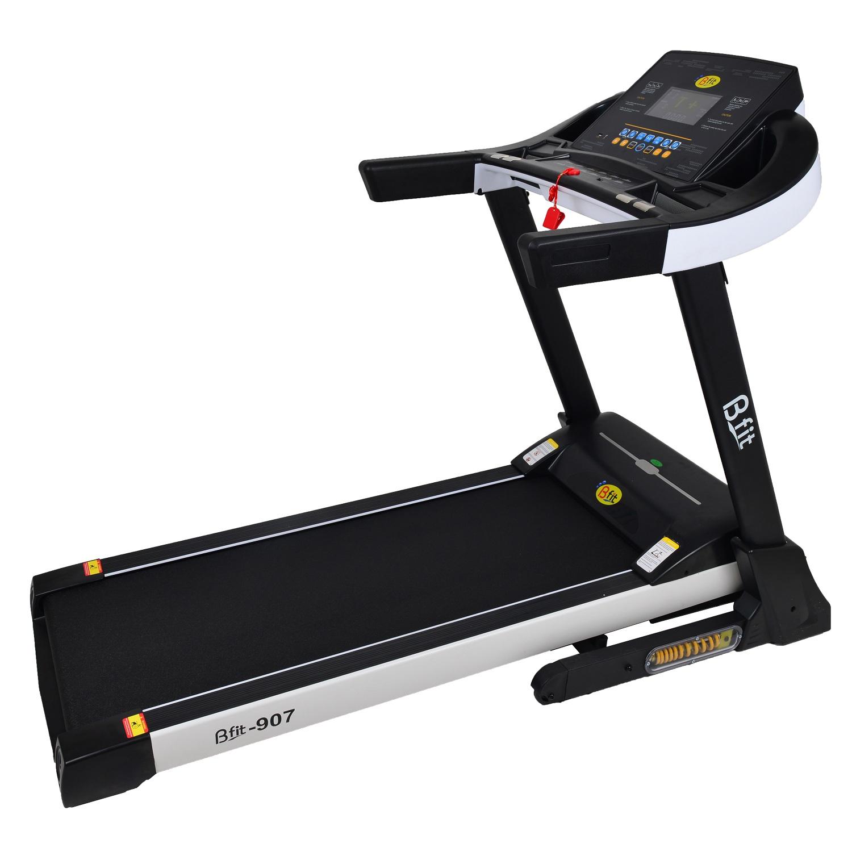 Treadmill Elektrik Bfit T907