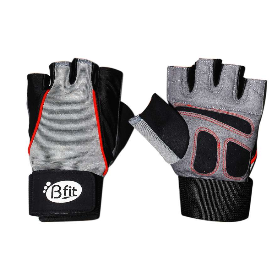 Bfit Training Glove Sarung Tangan 3071 (Size L/XL)