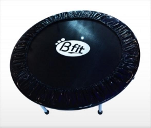 BFIT Trampolines 48' - Black