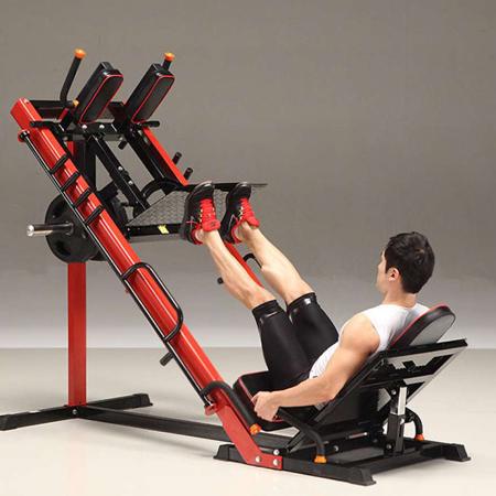 BODYX LEG PRESS COMBO BX-3009