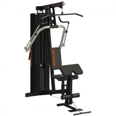 Athletic Home Gym 470M