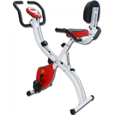 Bfit 2 In 1 Exercise Bike 918