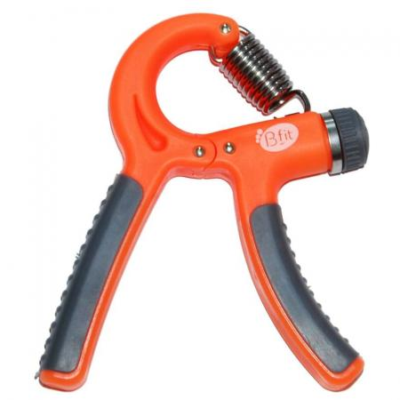 Adjustable Hand Grip Bfit 3334 - Orange
