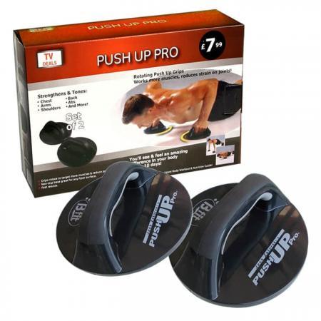 Bfit Push Up Pro SY140