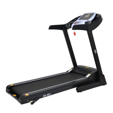 Treadmill Manual Bfit T901
