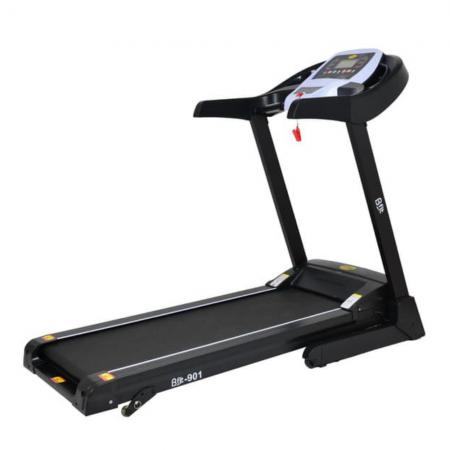 Treadmill Manual Bfit T901