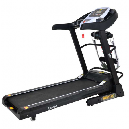 Bfit Treadmill Multifunction 903