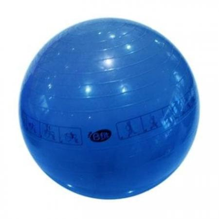 Bfit Yoga Ball Fitness 65 Cm