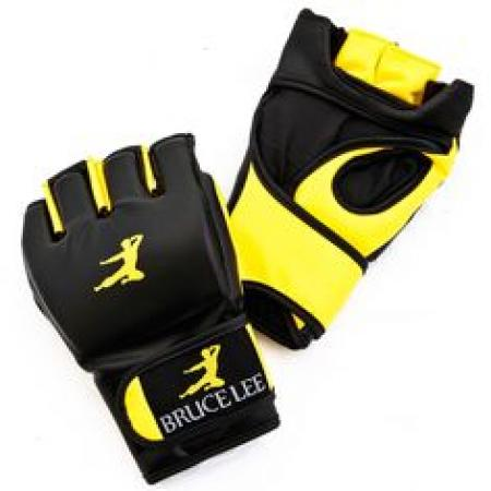 Bruce Lee Fitness Signature 0.5kg Weighted Gloves