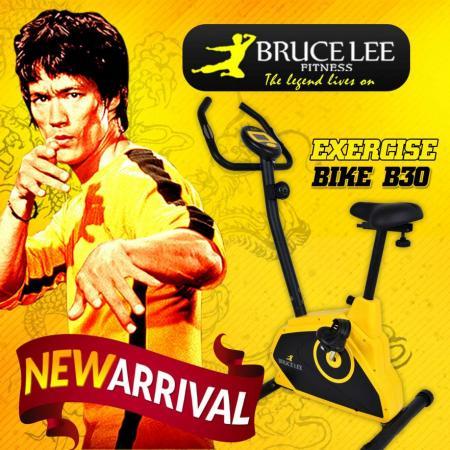 Exercise Bike Bruce Lee B30