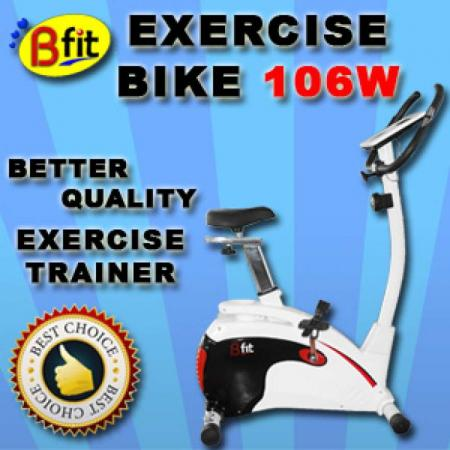 Magnetic Bike Bfit 106W