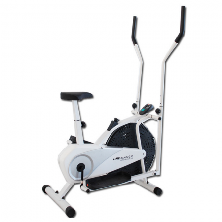 OneSports Elliptical Bike 300