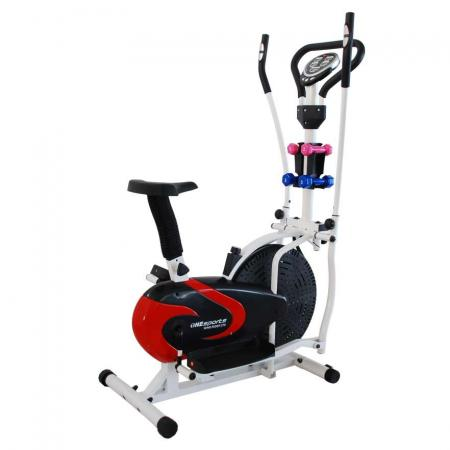 OneSports Elliptical Bike Wind Rider 272