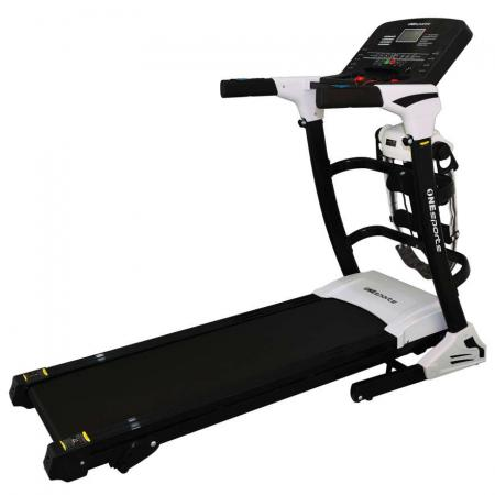 OneSports Motorized Treadmill T338