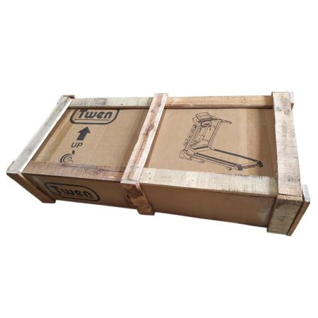 Packing Kayu Untuk Treadmill Twen T600M