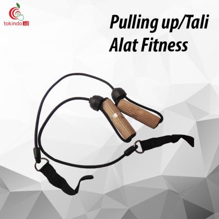 Pulling Up / Tali alat Fitness