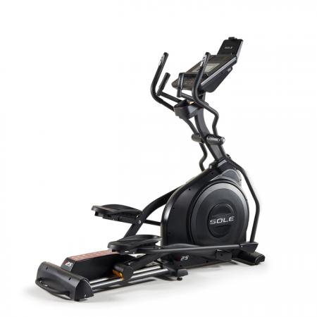 SOLE E25 Elliptical - Fitness