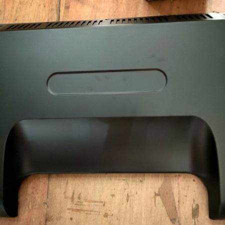 Sparepart Treadmill T8000AC Motor Cover