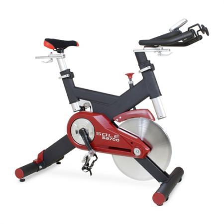 Spin Bike Sole Model SB700