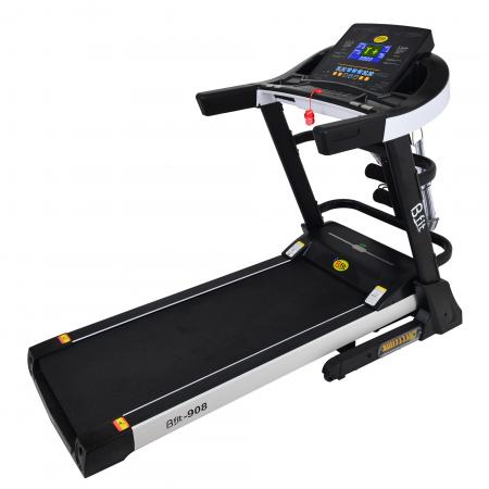 Treadmill Bfit Multifuncion 908