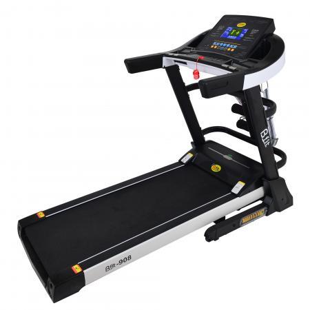 Treadmill Bfit Multifuncion 908