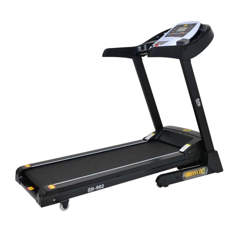 Treadmill Listrik Bfit T902